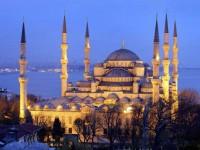 Mamma la Turkish! … Gita a Istanbul