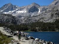 Estate a Mammoth Lakes tra escursioni, musica e divertimento