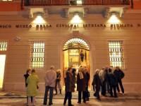 Trieste, apre il Museo della civiltà istriana