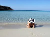 Un giorno in spiaggia!
