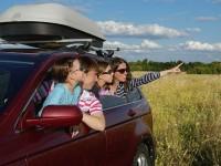 Estate, come viaggiare sicuri in auto