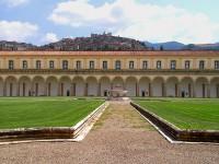 La Certosa di Padula un importante sito Unesco