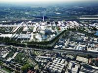 Sondaggio per il futuro dell'area Expo