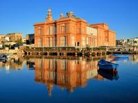Bari e Matera: Forum Culturale Internazionale Whysee2000