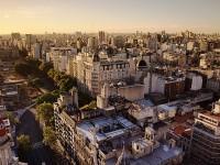Buenos Aires la città più europea dell'America Latina