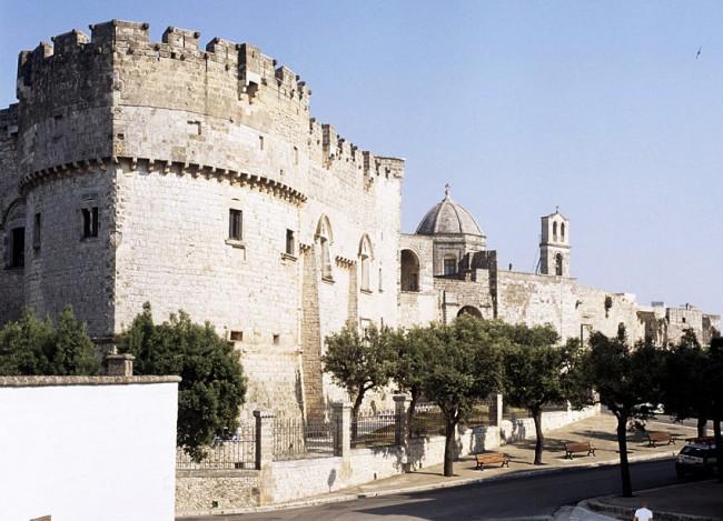 Il Castello di Carovigno