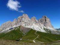 Val di F assa Dolomiti-Gruppo del Sassolungo