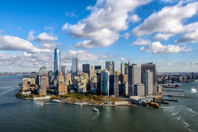 Conoscere New York con un soggiorno linguistico