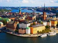 Racconto di viaggio da Milano verso il Baltico