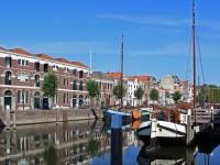 Olanda. Weekend d'autore a Rotterdam