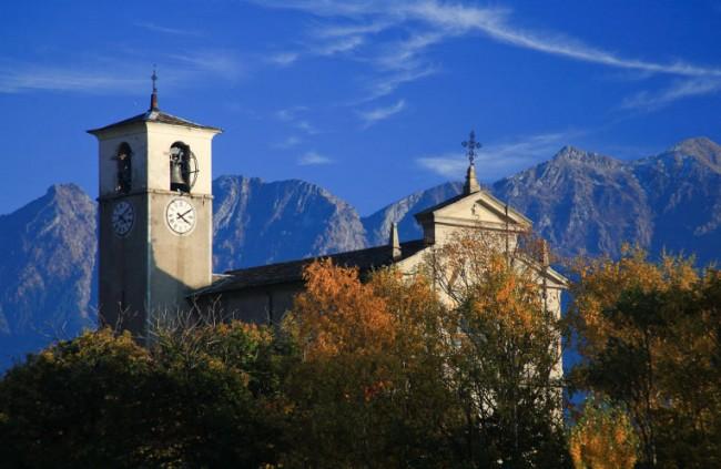 Itinerari religiosi per scoprire la Valtellina
