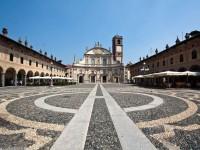 Vigevano rinascimentale, la Città Ideale di Leonardo