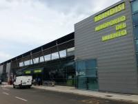 Aeroporti pugliesi, ad agosto in aumento i passeggeri