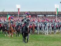 Merano ospita l'incredibile Carosello dei Carabinieri