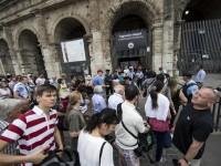 Colosseo e dintorni, il Turismo del Belpaese è in sciopero