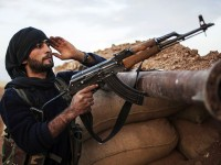 Isis, ritorno agli anni bui del medioevo