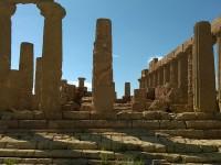 Sicilia: la Valle dei Templi di Agrigento