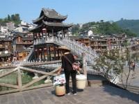 Cina, alla scoperta dell' Hunan