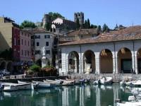 Desenzano del Garda, Galleria Civica
