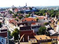 Estonia. Storia e tradizioni anseatiche a Tallin