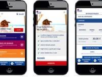 La compagnia Europ Assistance propone la sua app ufficiale