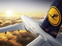 Con Lufthansa nuovo collegamento Francoforte – San Jose
