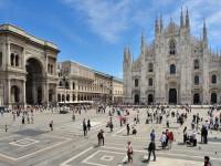 Maratown: una camminata per conoscere Milano