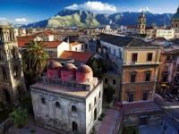 Palermo, città eterna della Sicilia