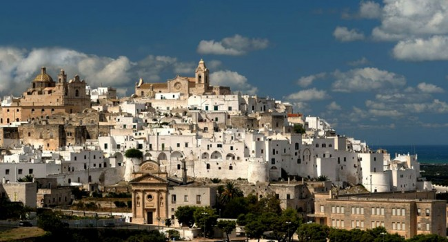 L'Italia piace ai turisti stranieri più degli italiani