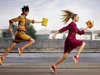 Sporty chic la moda per tutti i giorni