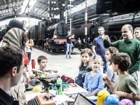 A Milano torna Uovokids, divertimento per tutta la famiglia