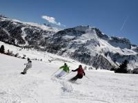 """Sciate non-stop con il nuovo skipass """" Valle Silver """""""