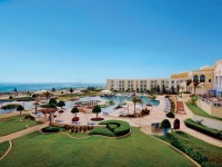 Oman, Veraclub Salalah, piscina e struttura