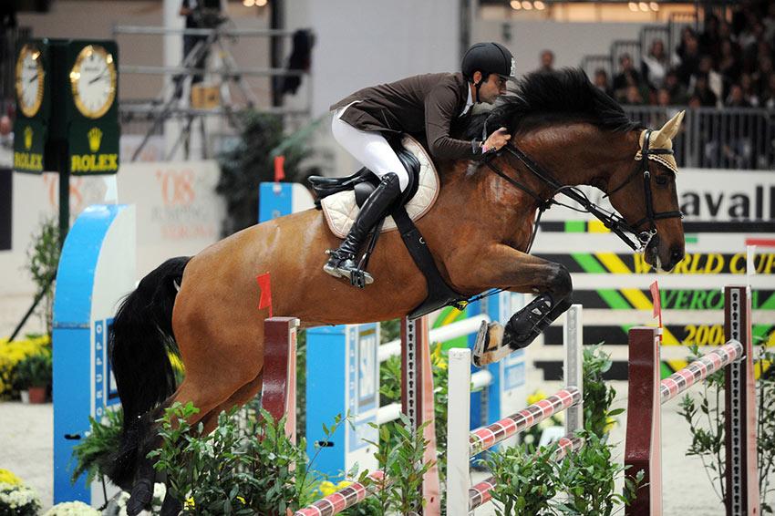 Verona fiera cavalli ostacoli mondointasca for Verona fiera