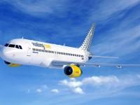 Vueling, compagnia aerea low cost, domina a Roma Fiumicino