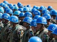 Caschi blu della cultura, l'Unesco dice sì