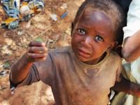 Povertà e fame: concerto in Expo