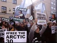 Greenpeace: Non Fidarti Non Temere Non Pregare