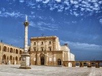 Stati Generali della Cultura e del Turismo in Puglia