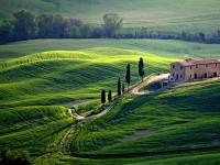 Toscana: enoturismo e gastronomia
