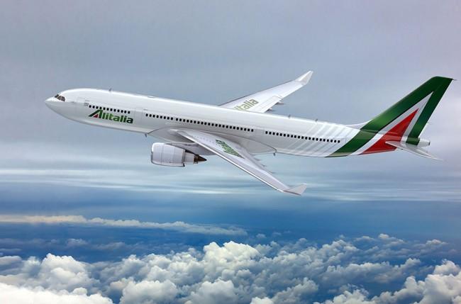 Alitalia: cento voli in più con il nuovo orario invernale