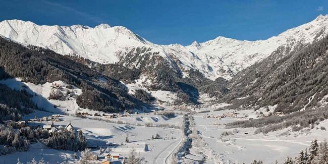 Alto Adige, Val Ridanna