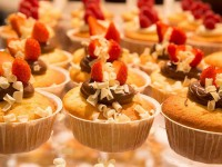 Le tendenze dell'alimentare a Cosmofood