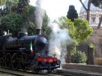Al Giubileo della Misericordia in treno