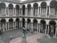 Milano, Pinacoteca di Brera a ingresso gratuito