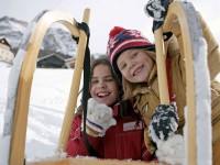 Divertimento sulla neve per tutta la famiglia in Alto Adige