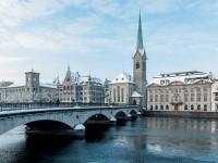Zurigo: l'arte si impossessa della città