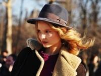 Capi e accessori glamour per un inverno al caldo