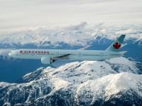 Vini doc e menù stellato sui voli Air Canada