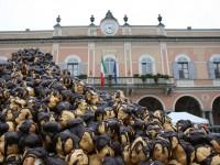 Castel San Giovanni ospita Cioccolandia